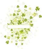 Green grunge background Royalty Free Stock Photo