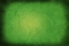 Green Grunge Background Royalty Free Stock Images