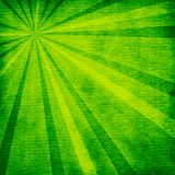 Green grunge background. With stripe Royalty Free Stock Photos