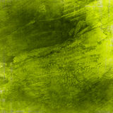 Green grunge background Royalty Free Stock Photos