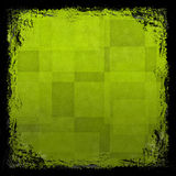Green grunge background. Abstract Stock Photo