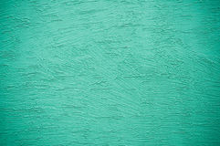 Green grunge background Stock Photography