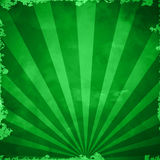 Green Grunge Background Texture Royalty Free Stock Image