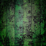 Green grunge background textured Royalty Free Stock Images