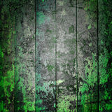 Green grunge background textured Royalty Free Stock Photography