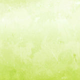 Green grunge background,  Stock Image