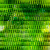 Green grunge defocused background Royalty Free Stock Photography