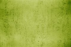 Green grunge texture Royalty Free Stock Photo