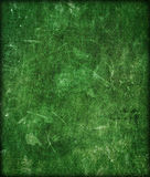 Green grunge texture. Dark and dirty. Based on hessian Royalty Free Stock Photo