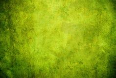 Green Grunge Texture stock illustration