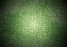 Green grunge texture design Stock Photo