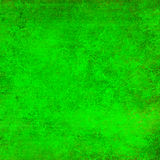 Green grunge textured abstract background Royalty Free Stock Photos
