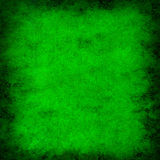 Green grunge textured abstract background Stock Photo