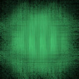 Green grunge textured background Royalty Free Stock Photo