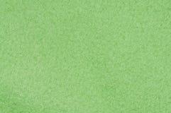 Green grunge wallpaper Stock Image