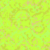 Green grunge wallpaper vector Royalty Free Stock Image