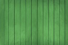 Green grunge wood pattern texture background. Wooden planks Royalty Free Stock Photo