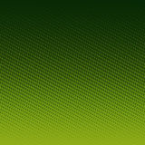 Green halftone background Stock Images
