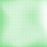 Green Halftone Stock Photos