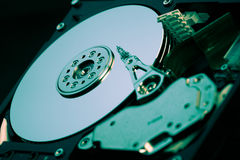 Green HDD Stock Photos