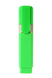 Green highlighter Stock Photos