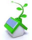 Green House Royalty Free Stock Photo
