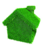 Green house Royalty Free Stock Photo