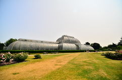 The Green House at Royal Botanic Gardens, Kew stock photos