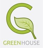 Green House Stock Photos
