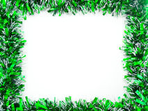 Green insel decoration Stock Images