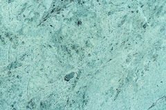 Green italian marble with pattern. Royalty Free Stock Photography
