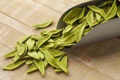 Free Green Italian Spinach Paste From Apulia Stock Photos - 88512143