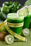 Green Juice Stock Photos