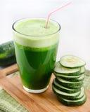 Green Juice Stock Photography