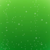 Green juice background. Vector eps10 Royalty Free Stock Photo