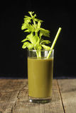 Green juice Stock Photos