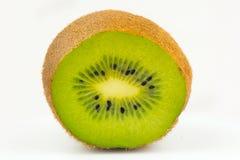Green kiwi Royalty Free Stock Images