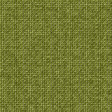 Green knit pattern or texture Royalty Free Stock Photo