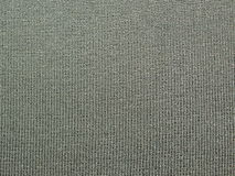 Green knitted fabric Royalty Free Stock Photography