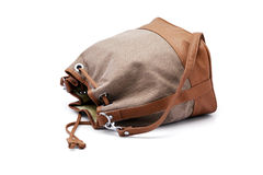 Sling Bag Royalty Free Stock Photo
