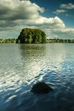 Green Lake, Seattle Royalty Free Stock Images