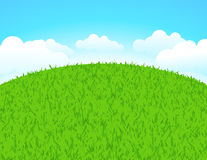 Green land Stock Images