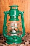 Green Lantern Royalty Free Stock Photos