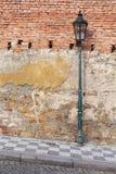 Green lantern Stock Image