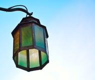 Green Lantern Royalty Free Stock Images