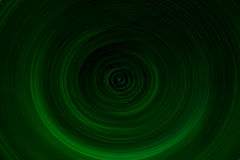 Green layer vortex background Royalty Free Stock Images