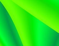 green leaf 皇族释放例证