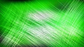 Green Leaf Line Beautiful elegant Illustration graphic art design Background royalty free illustration