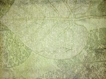 Green leafy background Royalty Free Stock Image