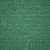 Green leather background Royalty Free Stock Images